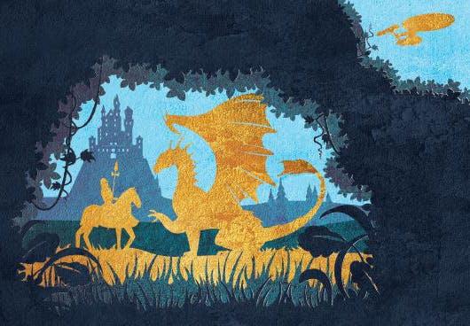 Märchen Sagen und Symbole klein