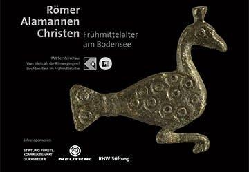 Römer Alamannen Christen crop