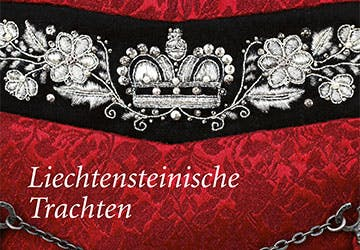 Liechtensteinische Trachten