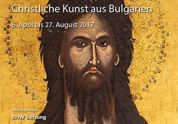 Christliche Kunst crop