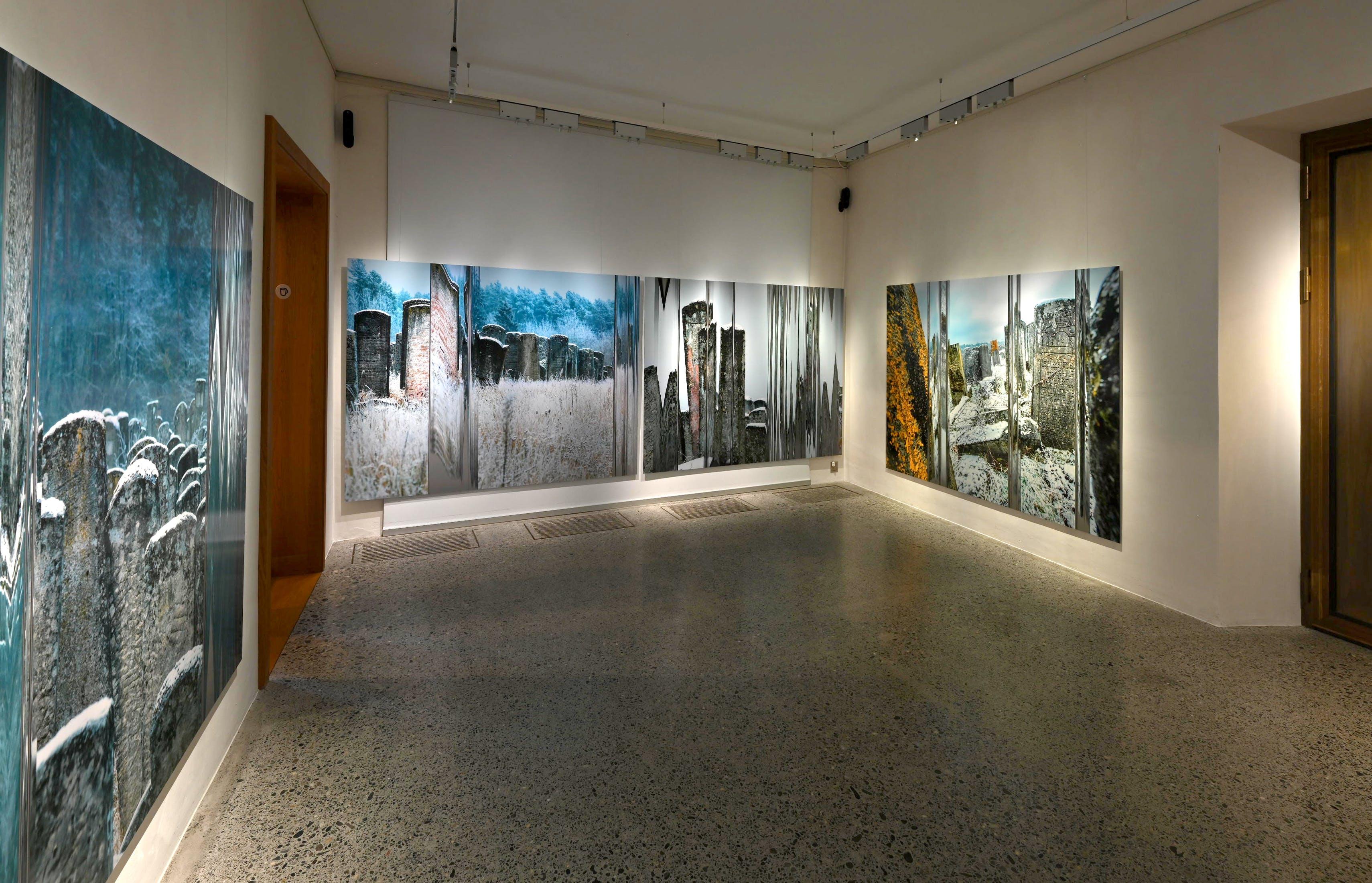 Distanz Ausstellung 6