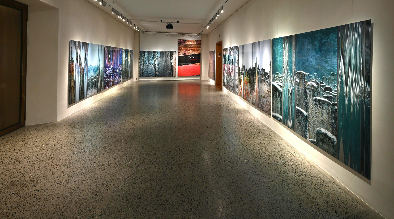 Distanz Ausstellung 4