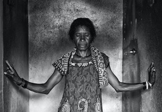 Hexenjagd Papua-Neuguinea Margret klein