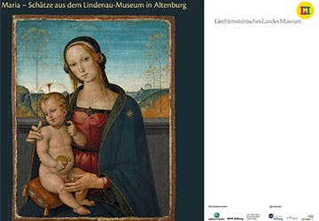 Maria – Schätze aus dem Lindenau-Museum in Altenburg Teaser