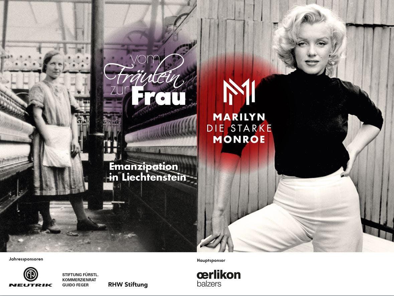 Marilyn Teaser