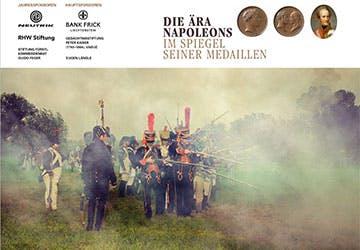 Die Ära Napoleons im Spiegel seiner Medaillen Teaser