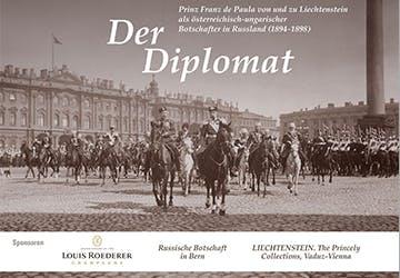 Der Diplomat Teaser