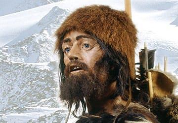 Ötzi teaser