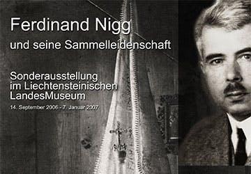 Ferdinand Nigg Teaser