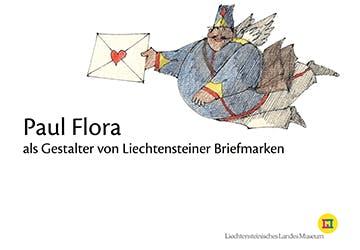 Paul Flora teaser