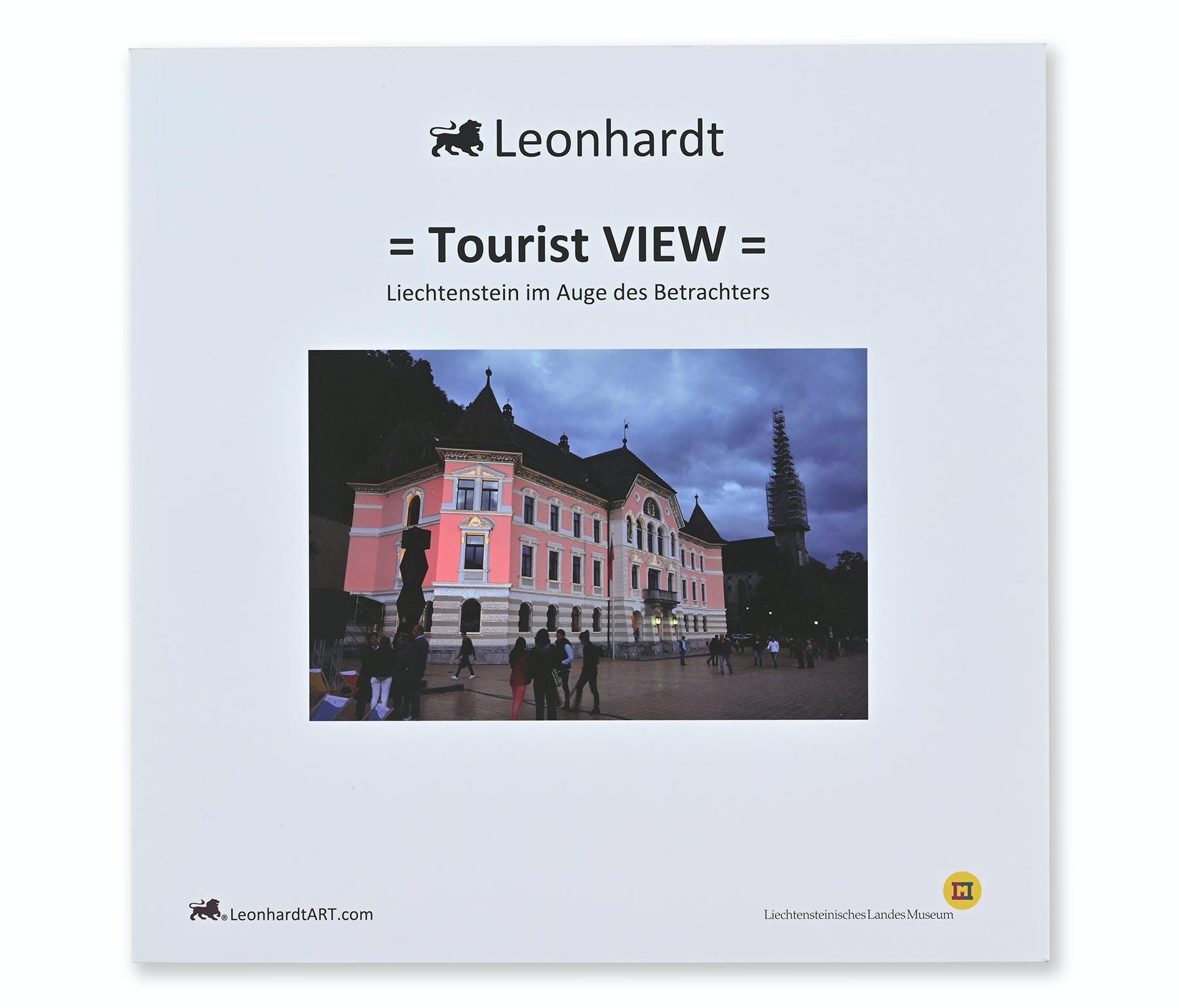 Buch Tourist View