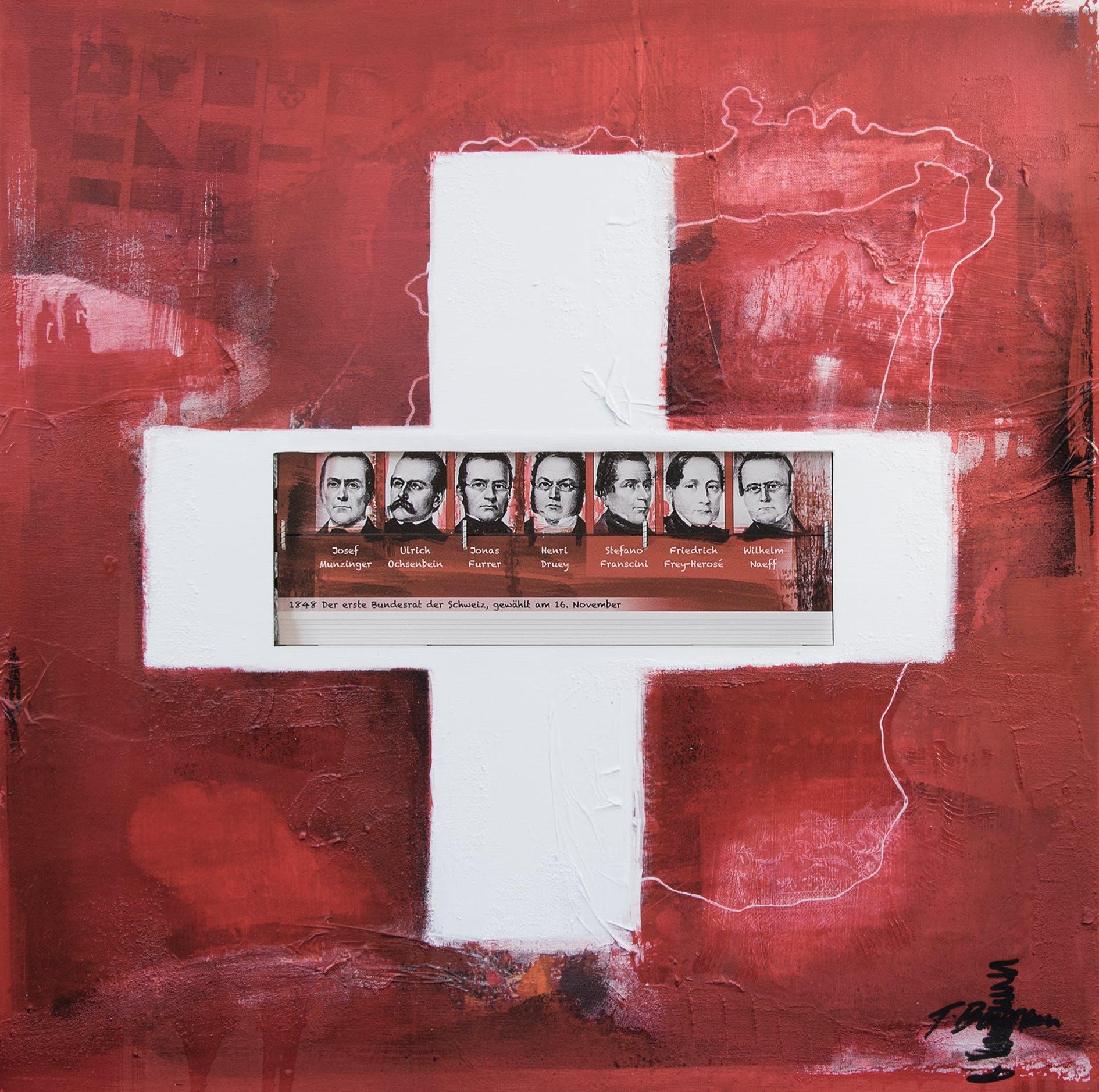 La Suisse SG