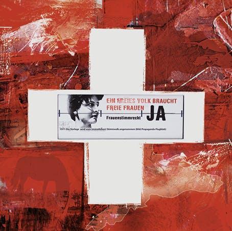 La Suisse JU