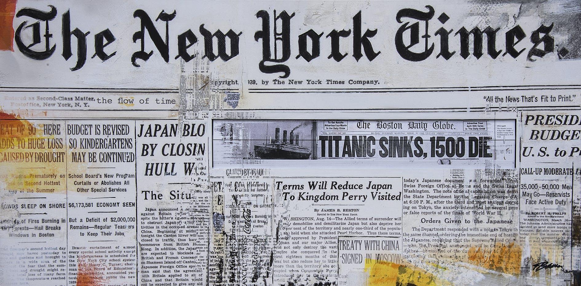 The New York Timea