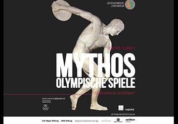 Mythos Olympische Spiele crop