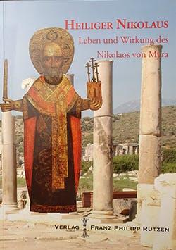 Heiliger Nikolaus Leben und Wirkung klein neu