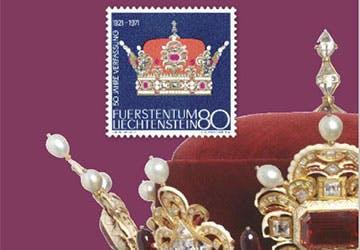 Die Briefmarken und ihre Originale teaser
