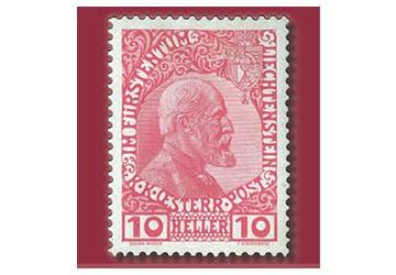100 Jahre Briefmarken Teaser