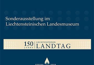 150 Jahre Landtag teaser