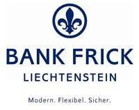 Logo Bank Frick & Co. AG
