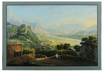 Die Rheinreise Teaser